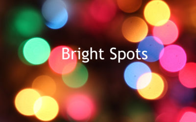 Substantial Bright Spots