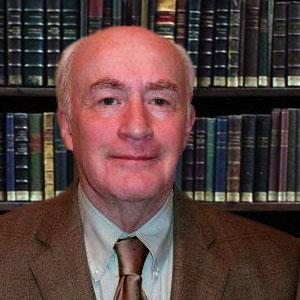 Donald Perras, Ph.D.