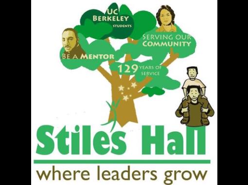 Stiles Hall Teaching Corps