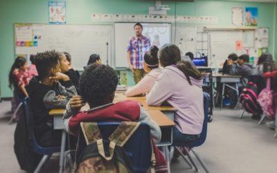 Innovative Teacher Prep Program Leverages Substitute Teaching